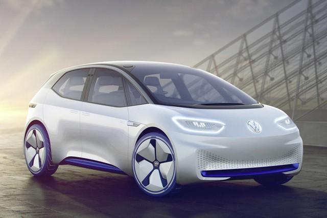 Xe đang bán ở Việt Nam Volkswagen Polo sắp bị khai tử - Ảnh 1.