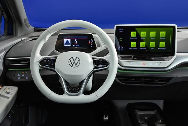 Xe đang bán ở Việt Nam Volkswagen Polo sắp bị khai tử - Ảnh 2.