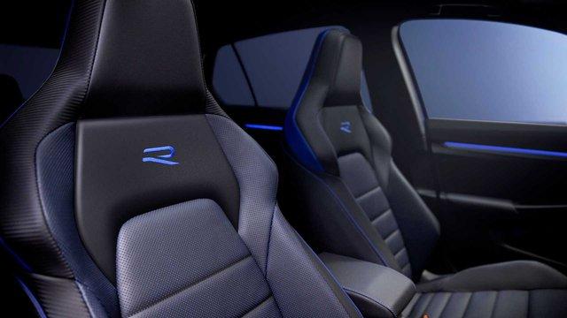 Ra mắt Volkswagen Golf R mạnh nhất lịch sử - Sức nặng đè lên Honda Civic Type R - Ảnh 3.