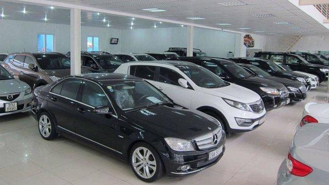Đề xuất bãi bỏ thủ tục xác nhận tờ khai nguồn gốc xe nhập khẩu - Ảnh 1.