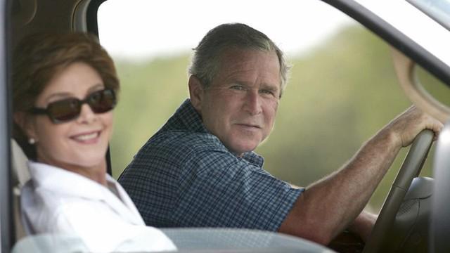 Ô tô nổi tiếng của các Tổng thống Mỹ - Ảnh 3.