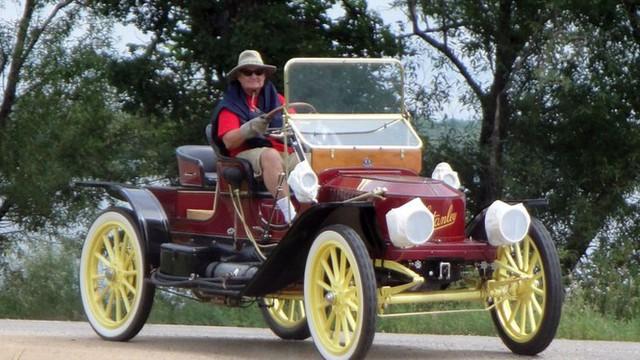 Ô tô nổi tiếng của các Tổng thống Mỹ - Ảnh 9.