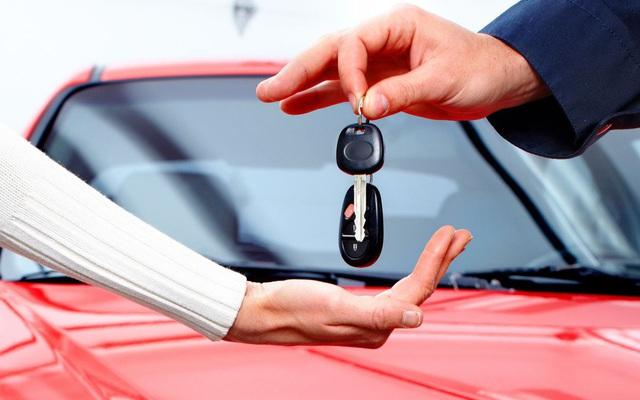 Mua một chiếc ô tô mới có thể là quyết định tài chính tồi tệ nhất mà bạn có trong đời - lời chia sẻ của một chuyên gia tài chính nổi tiếng - Ảnh 1.