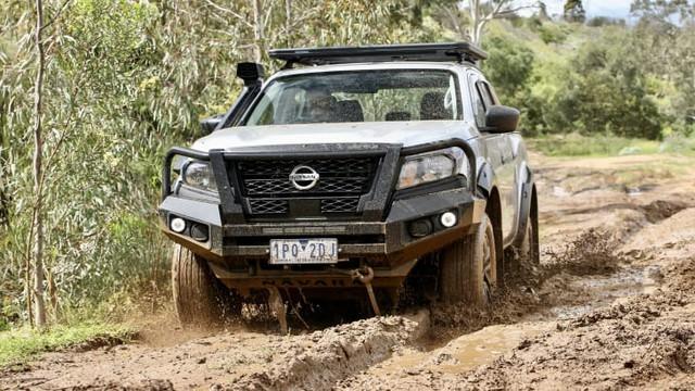 Nissan Navara 2021 chào sân, có thể sớm về Việt Nam đấu Ford Ranger - Ảnh 11.