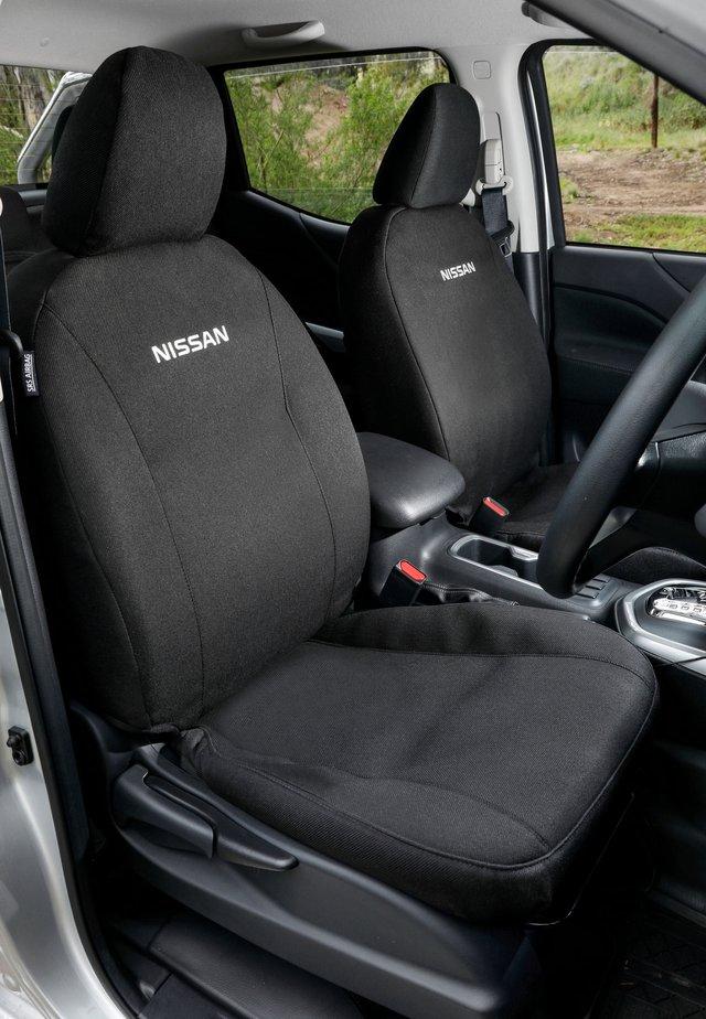 Nissan Navara 2021 chào sân, có thể sớm về Việt Nam đấu Ford Ranger - Ảnh 9.