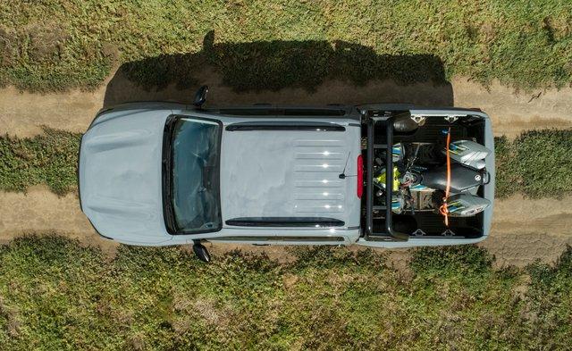 Nissan Navara 2021 chào sân, có thể sớm về Việt Nam đấu Ford Ranger - Ảnh 5.