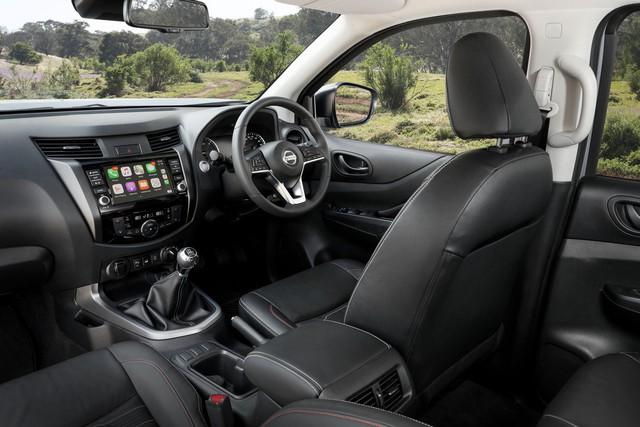 Nissan Navara 2021 chào sân, có thể sớm về Việt Nam đấu Ford Ranger - Ảnh 7.