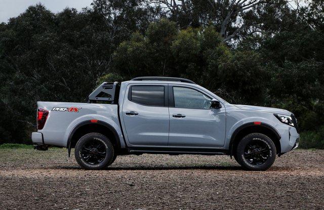 Nissan Navara 2021 chào sân, có thể sớm về Việt Nam đấu Ford Ranger - Ảnh 2.