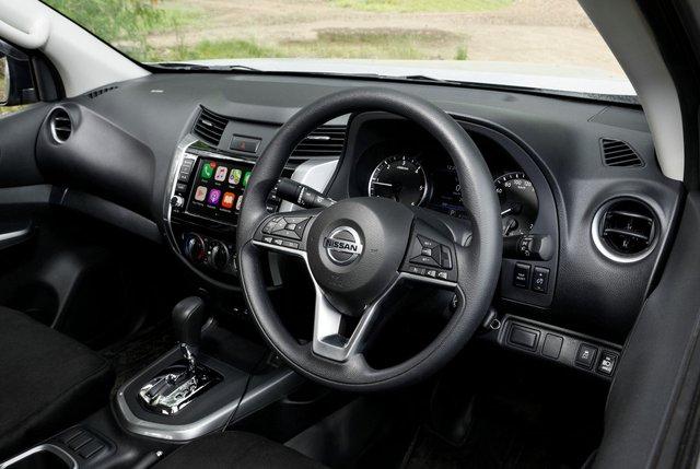 Nissan Navara 2021 chào sân, có thể sớm về Việt Nam đấu Ford Ranger - Ảnh 8.