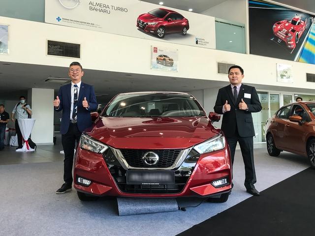 Nhiễu loạn thông tin Nissan Sunny 2021 sắp về Việt Nam với giá dự kiến 500 triệu đồng - Ảnh 2.