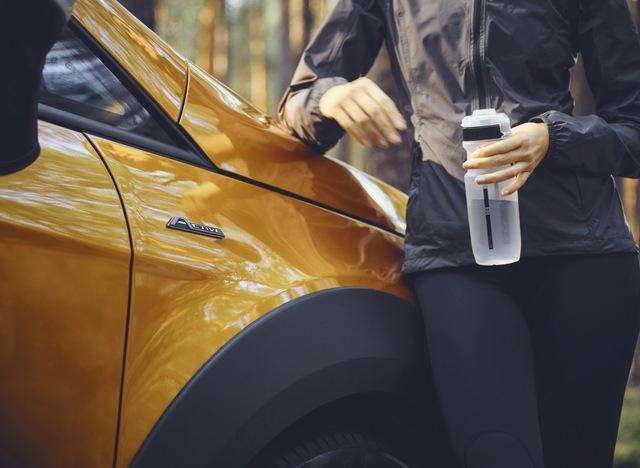 Ra mắt Ford EcoSport Active: Đắt hơn 90 triệu đồng so với bản thường, tăng sức đấu Kia Seltos - Ảnh 2.