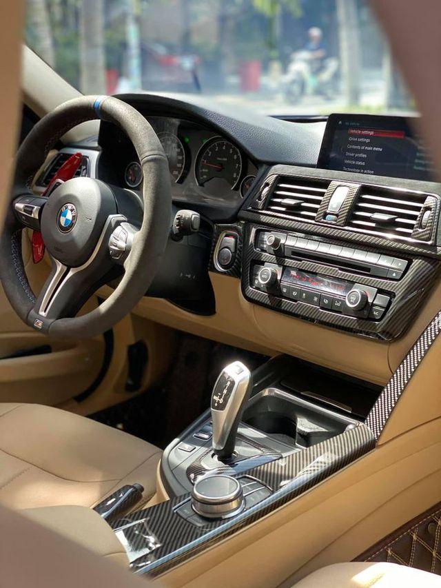 Độ xe mạnh như Porsche Cayman, chủ nhân BMW 328i bán xe với giá chỉ hơn 800 triệu đồng - Ảnh 4.
