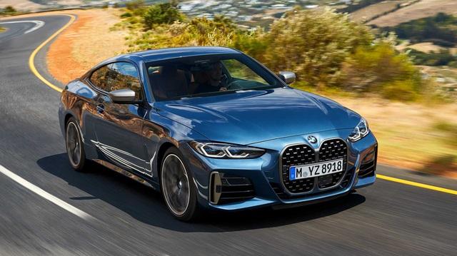 BMW nhận thua, khuyến khích khách hàng độ 4-Series không chính hãng