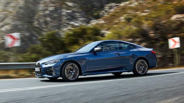 BMW nhận thua, khuyến khích khách hàng độ 4-Series không chính hãng - Ảnh 1.