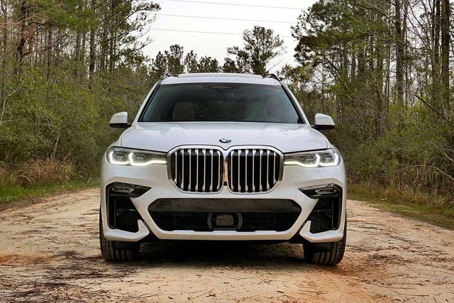 Bị chê lưới tản nhiệt quá to, BMW nói không cần làm hài lòng tất cả mọi người - Ảnh 3.