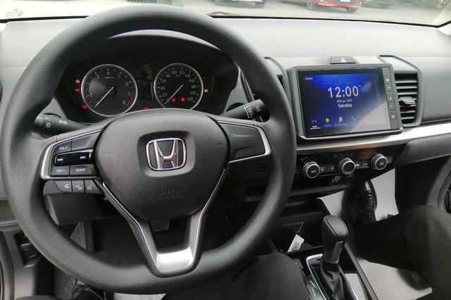 Chênh 70 triệu đồng, 3 phiên bản Honda City 2020 khác biệt những gì? - Ảnh 7.