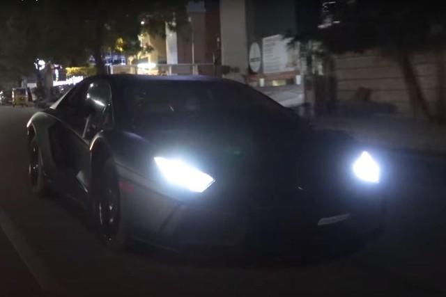 Honda Civic hóa thân thành Lamborghini Aventador rẻ nhất thế giới - Ảnh 3.