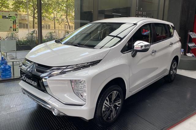 Ba mẫu xe khiến các đối thủ ngửi khói tại Việt Nam: Xpander gây choáng khi bán gấp 3 cựu vua doanh số - Ảnh 5.