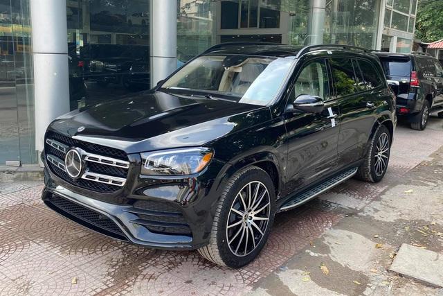 Loạt SUV bạc tỷ về Việt Nam 2020: Nhiều mẫu mới lạ, khẳng định độ chịu chơi của đại gia Việt - Ảnh 8.