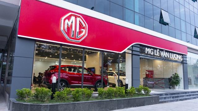 Hãng xe Trung Quốc mới sắp vào Việt Nam: Từng có xe xuất hiện trong nhà máy VinFast, cùng nhà với MG - Ảnh 2.
