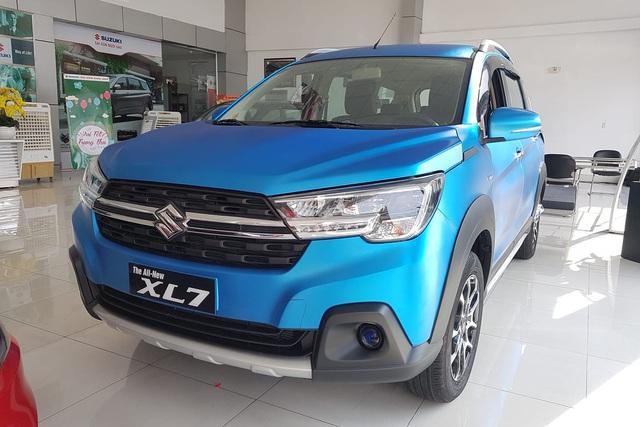 MPV bán chạy nhất tháng 2/2021: Mitsubishi Xpander bán vượt cả XL7, Ertiga, Innova, Avanza, Rondo gộp lại - Ảnh 3.