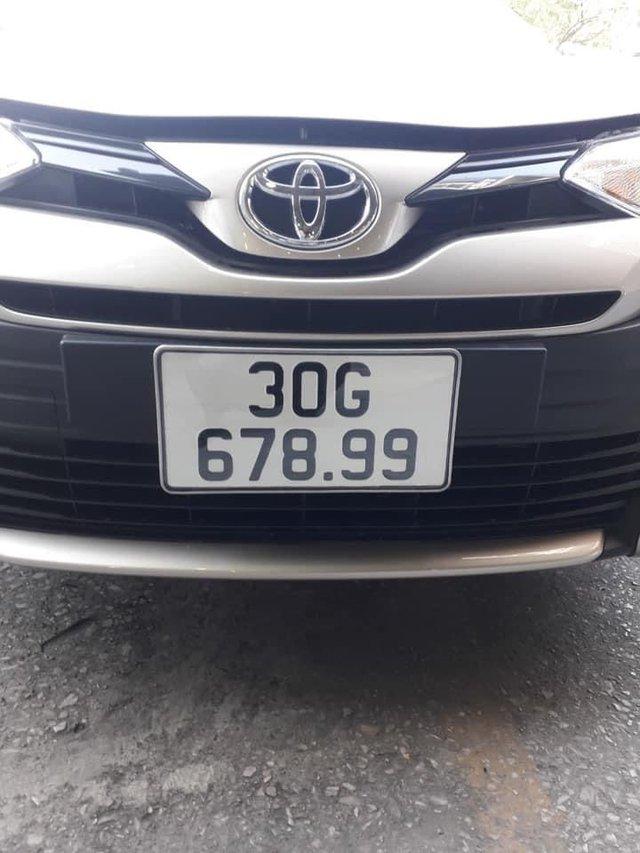 Bốc được biển san bằng tất cả, chủ Toyota Vios 2020 chào bán vội vàng với giá hơn 800 triệu đồng - Ảnh 2.