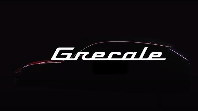 Maserati hé lộ Grecale, GranTurismo mới trước thềm sinh nhật thứ 106