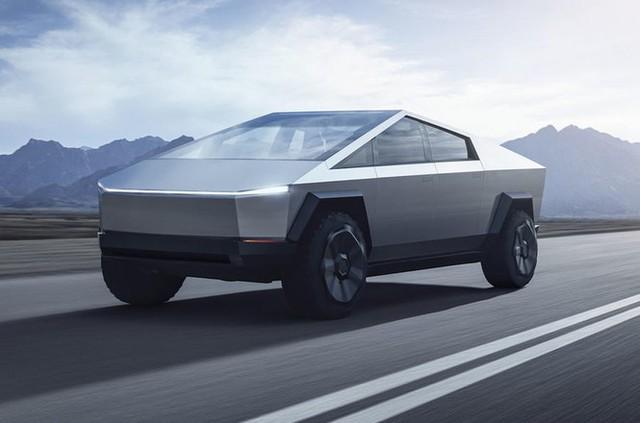 Top 10 mẫu xe bán tải tốt nhất tại Anh năm 2020 - Ảnh 2.