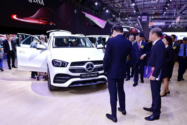 Ô tô nhập khẩu từ châu Âu sẽ giảm giá từ năm 2021 - Ảnh 2.