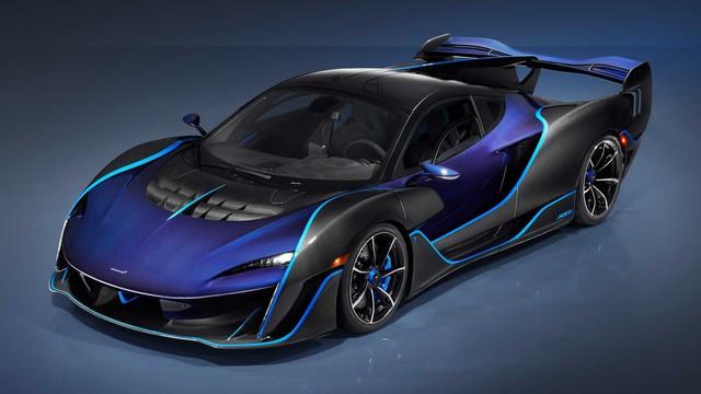 20 xe đắt nhất thế giới: Có 1 cái tên xuất hiện ở Việt Nam - Ảnh 16.