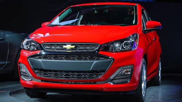 333 triệu là giá xe rẻ nhất tại Bắc Mỹ và thuộc về mẫu xe từng rất quen thuộc ở Việt Nam - Ảnh 1.