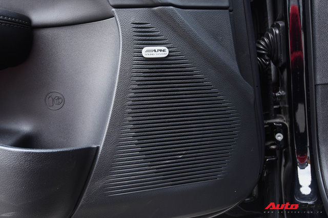 Bóc tách Dodge Challenger GT 2020 mới về Việt Nam: Xe cơ bắp Mỹ cho dân chơi thích hàng độc - Ảnh 9.