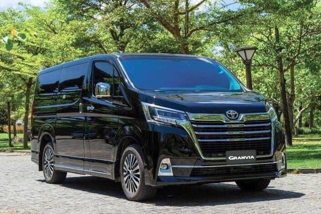 Những mẫu xe vừa ra mắt đã có doanh số xịt tại Việt Nam năm 2020 - Ảnh 1.