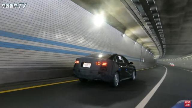 Lộ diện Kia Cerato 2022 với đèn LED thiết kế mới gây chú ý - Ảnh 2.