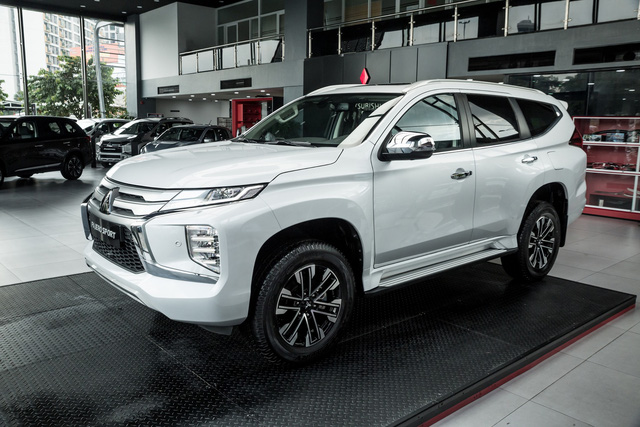 Bán chạy đột biến, Mitsubishi vẫn ồ ạt khuyến mại mọi dòng xe, quyết đuổi Kia về thị phần - Ảnh 5.