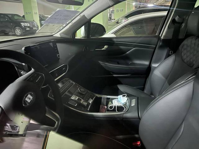 Hyundai Santa Fe 2021 thứ 2 về Việt Nam - Mẫu SUV bán chạy nhiều người mong chờ - Ảnh 4.