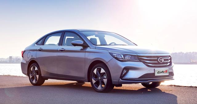 Loạt sản phẩm đáng chú ý của hãng xe Trung Quốc GAC nếu vào Việt Nam: Đủ xe cạnh tranh Toyota Vios, Kia Seltos, Mazda CX-5, Hyundai Santa Fe - Ảnh 1.