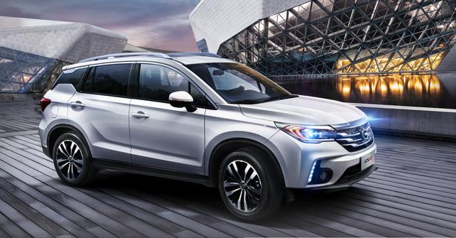Loạt sản phẩm đáng chú ý của hãng xe Trung Quốc GAC nếu vào Việt Nam: Đủ xe cạnh tranh Toyota Vios, Kia Seltos, Mazda CX-5, Hyundai Santa Fe - Ảnh 5.