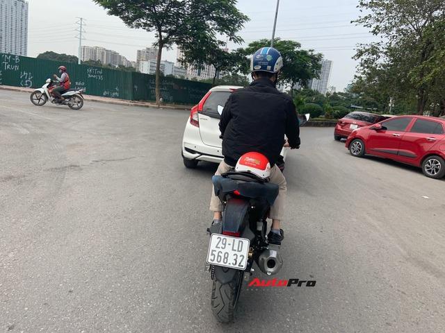 Yamaha Exciter 2021 sắp ra mắt Việt Nam lần đầu rò rỉ thông tin: Động cơ 155 VVA, hộp số 6 cấp, đòi lại ngôi vương của Winner X - Ảnh 3.