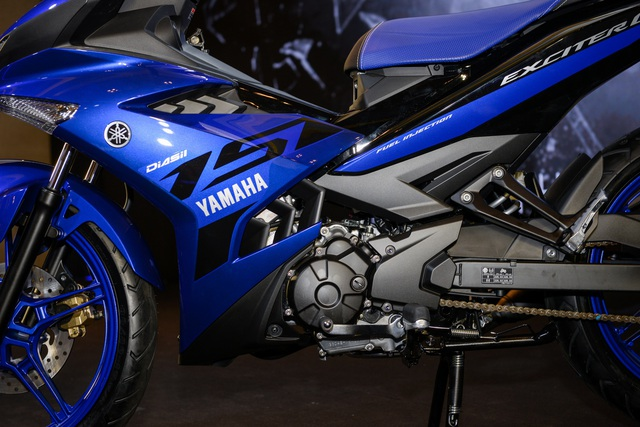 5 kỳ vọng của người dùng về Yamaha Exciter 2021- Liệu có thất vọng như phiên bản ra mắt năm 2018? - Ảnh 2.