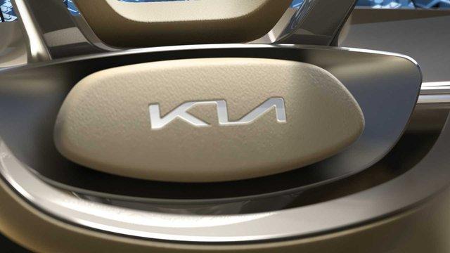 Kia chính thức đăng ký logo và slogan mới để thoát mác xe bình dân, đồng loạt đưa vào sử dụng từ 2021 - Ảnh 2.