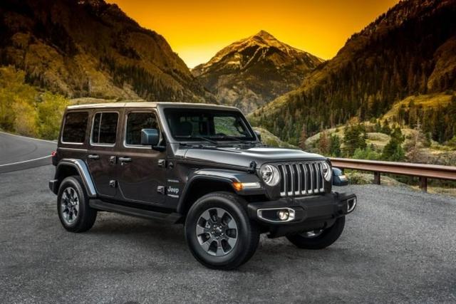 Top 10 mẫu xe giữ giá nhất 2020 - Ảnh 10.
