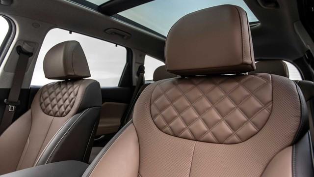 Hyundai Santa Fe 2021 tăng nhẹ giá bán, cao nhất lên tới gần 1 tỷ 200 triệu đồng khi quy đổi ra tiền Việt - Ảnh 5.