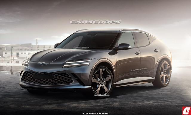 Hyundai tính làm SUV với loạt công nghệ khủng, dằn mặt từ Mercedes, BMW tới Audi - Ảnh 2.