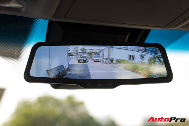 Cận cảnh Lexus LX 570 Super Sport 2021 trị giá trên 9 tỷ đồng dành cho những đại gia thích ăn chắc mặc bền - Ảnh 6.