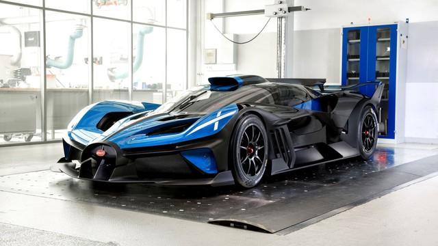 27 tuổi bạn có gì, anh chàng này vừa trở thành Giám đốc thiết kế siêu xe đặc biệt của Bugatti sau hàng loạt siêu phẩm, trong đó có mẫu đắt nhất thế giới - Ảnh 2.