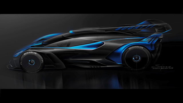 27 tuổi bạn có gì, anh chàng này vừa trở thành Giám đốc thiết kế siêu xe đặc biệt của Bugatti sau hàng loạt siêu phẩm, trong đó có mẫu đắt nhất thế giới - Ảnh 3.