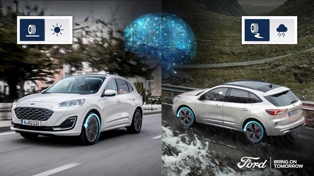 Ford Escape sắp có hệ dẫn động giúp tiết kiệm nhiên liệu, khách hàng Việt thêm lý do để chờ đợi - Ảnh 1.