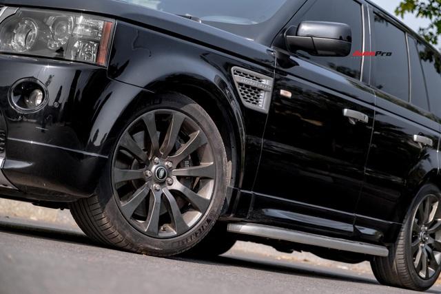 Bán Range Rover Sport Autobiography rẻ ngang Toyota Fortuner, chủ xe tâm sự: Nếu biển xe có số 7, tôi bán đắt gấp đôi - Ảnh 2.