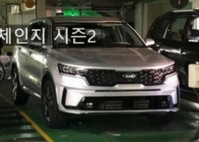 Toàn bộ thông tin đã lộ về Kia Sorento 2020 trước giờ G: Hyundai Santa Fe phải dè chừng là vừa - Ảnh 3.